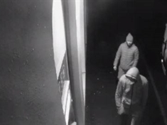 Appeal: CCTV images released after Rotherham burglary