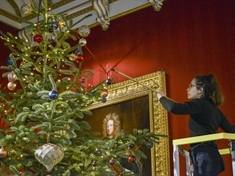 Chatsworth pulls out all the stops for a storybook Christmas