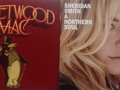 ALBUM REVIEW ROUND-UP: Fleetwood Mac, Tom Petty, Michael Bublé, Sheridan Smith and Josh Groban