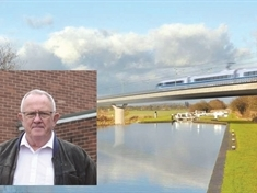 Rotherham councillors back UKIP motion against HS2