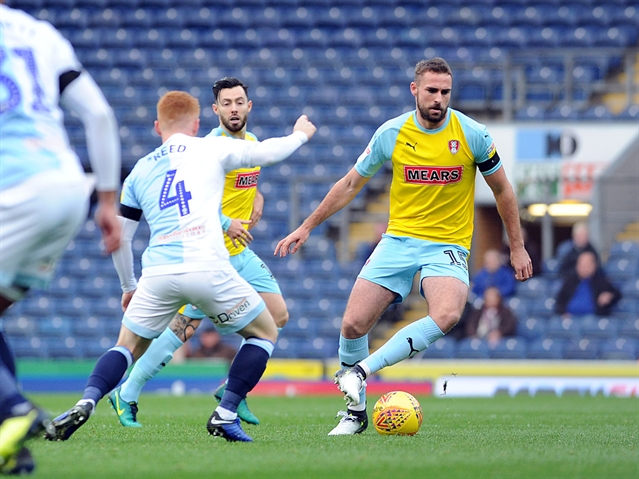 Rotherham United key men set for Sheffield Wednesday derby all-clear