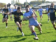 Rotherham Titans wary of threat from strugglers