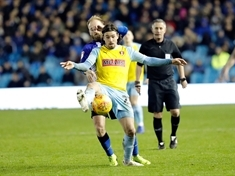 Paul Warne's frustration as Rotherham United pass up on Hillsborough victory chance