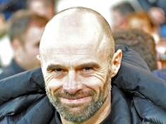 Neil Warnock, Pep Guardiola and Rotherham United New York gladiators ... the Paul Warne Column