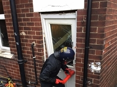 Heroin and crack cocaine worth £3,000 seized and 11 arrested during op