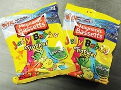 READER OFFER: Two FREE bags of Bassetts Jelly Babies