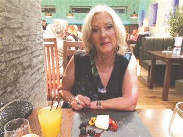 Man found guilty of murdering massage parlour boss Jill Hibberd