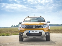 MOTORS REVIEW: Dacia Duster