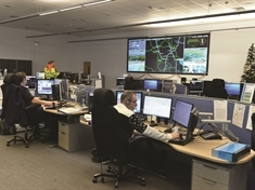 Meet the team keeping the roads safe this Christmas