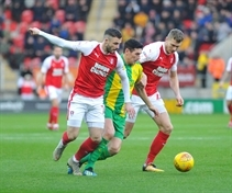 On-the-whistle report: Rotherham United 0 West Brom 4