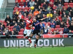 On-the-whistle report: Bristol City 1 Rotherham United 0