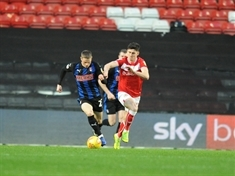 New Rotherham United deal for Ben Wiles