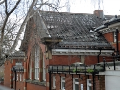 Kimberworth school campaigners fight on as roof comes off