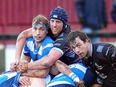 Rotherham Titans expecting 'fast and tough' test in the capital