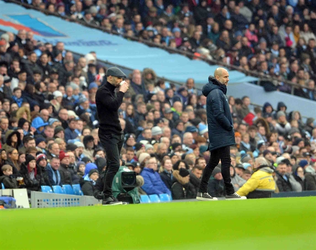 Remember the 6,000-plus, not the seven ... the story of Manchester City 7 Rotherham United 0