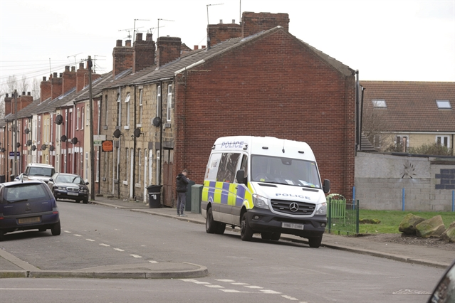 Heroin worth £1k seized in Mexborough raid