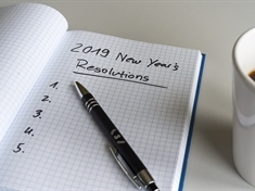 POLL: Did you make a New Year's resolution?