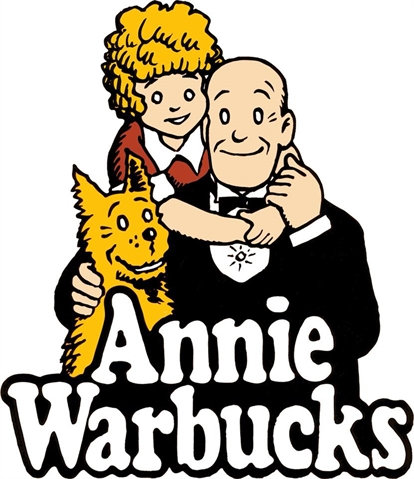 Search for a doggy star for Wickersley's Annie Warbucks