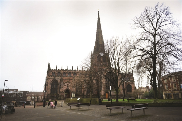 Rotherham Minster's key role in Church's £3.5 million expansion plans