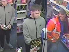 Police hunt for two men following knifepoint robbery in Treeton