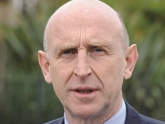MP John Healey to vote against Brexit deal