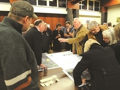 Lukewarm response to Swinton development consultation