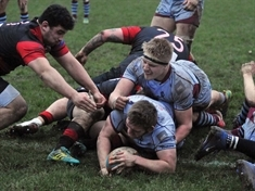 Rotherham Titans' Zak Poole eyes another winning run