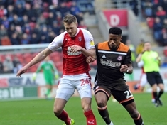 On-the-whistle report: Rotherham United 2 Brentford 4