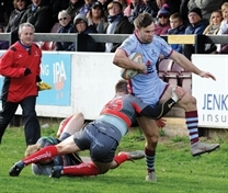 Home truths time for Rotherham Titans after careless defeat