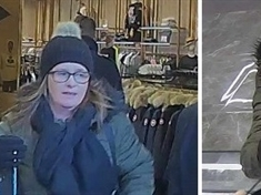 Police release CCTV of woman in hunt for Dinnington credit card thief