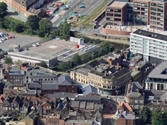 Imperial Buildings sold in £4 million Rotherham town centre property deal
