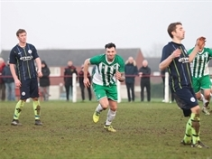 Away draw for Joker in quarter-finals of FA Sunday Cup