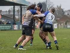 No room for complacency as Rotherham Titans square up to strugglers