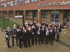 Grade A effort after two Rotherham schools top performance tables
