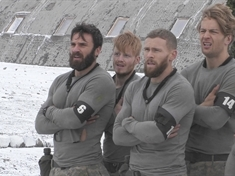Rotherham firefighter 'projects negative energy' into winning Channel 4 show SAS: Who Dares Wins
