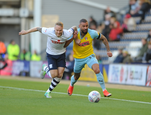 No second free agent for Rotherham United as Kyle Vassell goes under knife