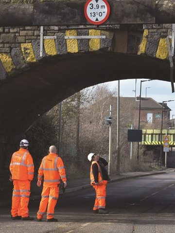 UPDATE: Network Rail reveals when closed Aldwarke Lane could reopen