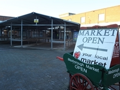 Doncaster Council hits back at 'drop in the ocean' claims over Mexborough market investment