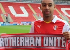 Dexter Blackstock on his Rotherham United exit