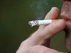 A rubbish habit: £12.6 billion clean-up cost of littered cigarettes