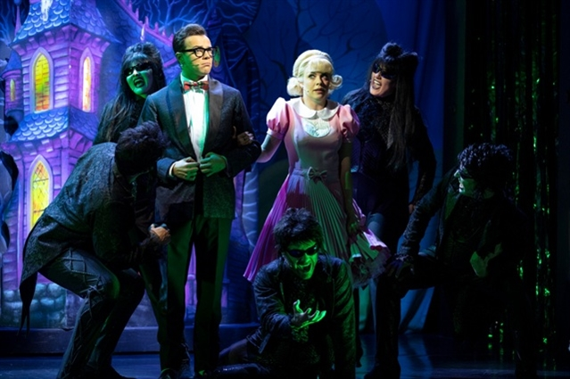 REVIEW: Rocky Horror Show at the Sheffield Lyceum