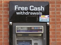 Six 'free' cash machines in Rotherham set for charges