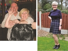 Thurcroft teacher top of the class after shedding more than six stone thanks to lesson plan