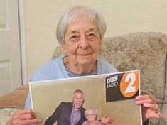 Radio Gaga: How Jeremy Vine's listeners went crazy for Rotherham OAP Jean Neale