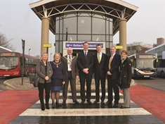 First look at new-look Rotherham Interchange after £12 million refurbishment