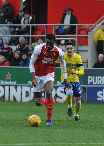 Ajayi out to stop dangerman Dack: Rotherham United v Blackburn Rovers preview