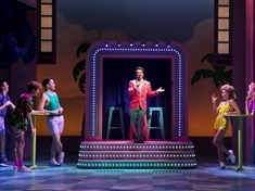 REVIEW: Club Tropicana the Musical at Sheffield Lyceum until Saturday