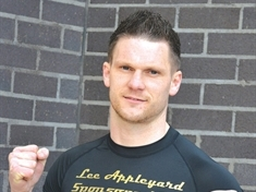 Rotherham fighter Lee Appleyard not taking easy options in push for English title