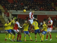 Sean Raggett leaves Rotherham United and more on Will Vaulks contract