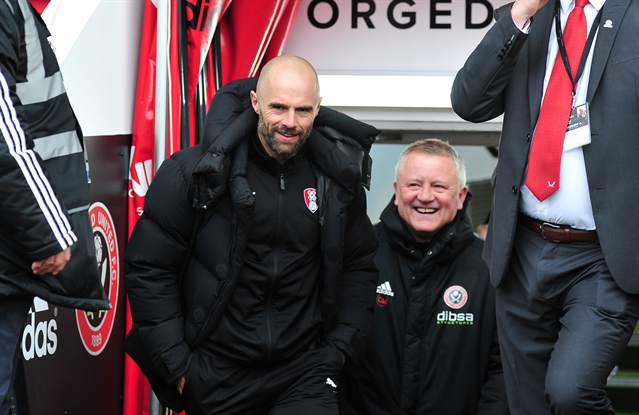 The derby, the class of fans, the 74th minute and Will Vaulks' red card ... the story of Sheffield United 2 Rotherham United 0
